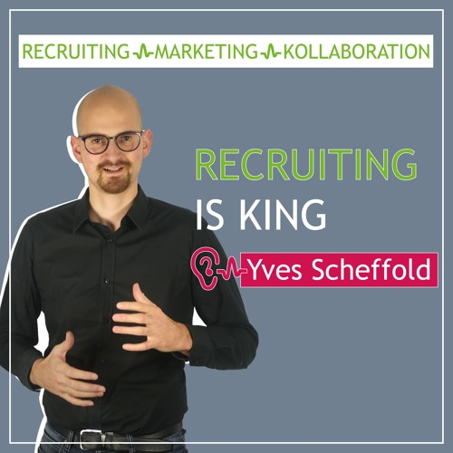 """Folge 6: Recruiting is King - """"Student meets Economy"""" (Teil 2/2)"""