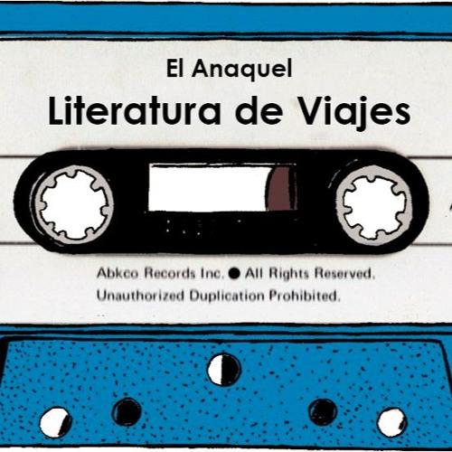 Season 2 - Ep 6 - Literatura de viajes: una conversación con Diego Olavarría