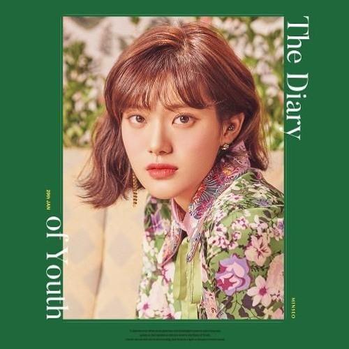 MINSEO -  2cm (Feat. Paul Kim)