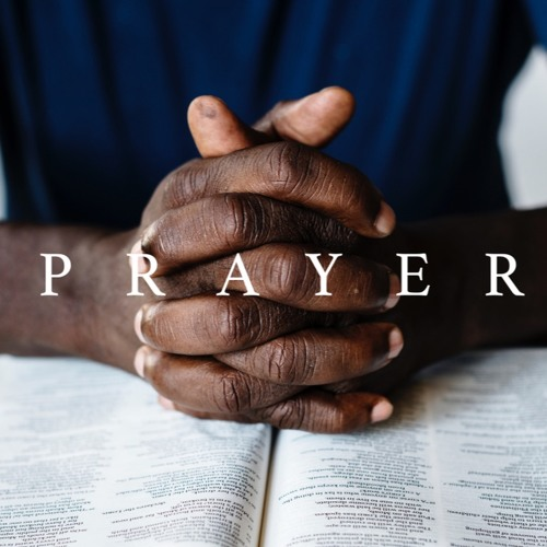 The Prayer Room - Matthew 6 - 27th Jan 2019 - PM - Andrew Clements
