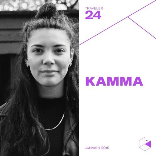 Make It Deep Traveler #24 - KAMMA
