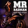 KiDi ft Kwesi Arthur - Mr Badman