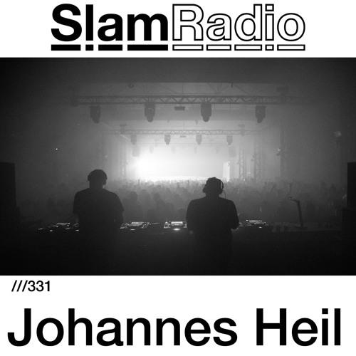 #SlamRadio - 331 - Johannes Heil
