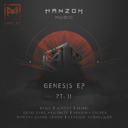 Genesis EP pt.2 by Various Artists (FREE DOWNLOAD - OUT NOW)