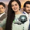 Anaa OST | Hum TV | Sahir Ali Bagga & Hania Amir