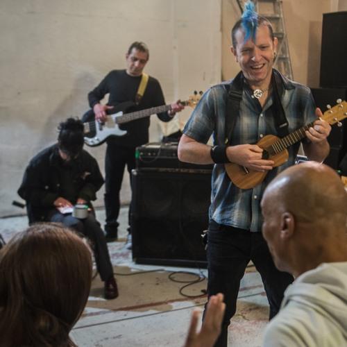 Diy Space Music Workshop