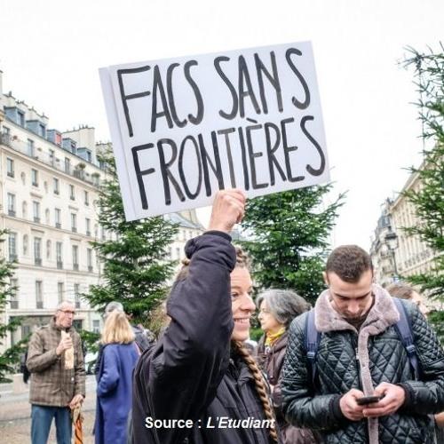 Le Mot De L'info 4 février - Etrangers Et Universités Françaises
