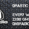 Drastic LIVE on DNBRADIO - Drastic Sounds #8