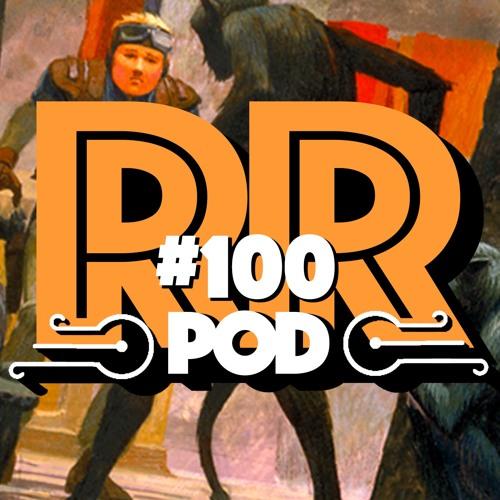 Rebellradion - #100 - Januari 2019