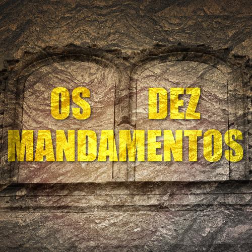 Daniel Santos - Não Cobiçarás (Êxodo 20:17)