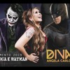 Coringa e Batman