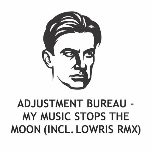 MAYAK011 - Adjustment Bureau - My music stops the moon(incl. Lowris remix)