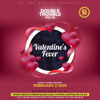 The Double Trouble Mixxtape 2019 Volume 34 Valentine's Fever Edition