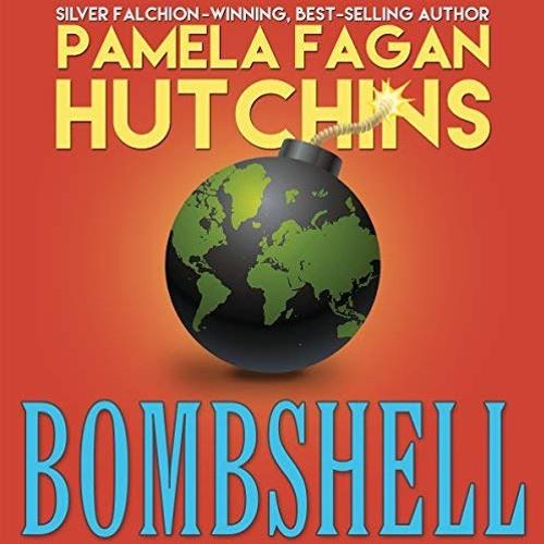 Bombshell (Ava 1)Audiobook by Pamela Fagan Hutchins: Extended Excerpt