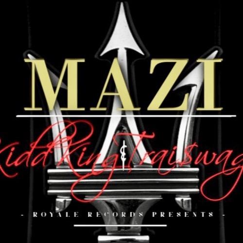 Kidd King - Mazi Ft. TraiSwag