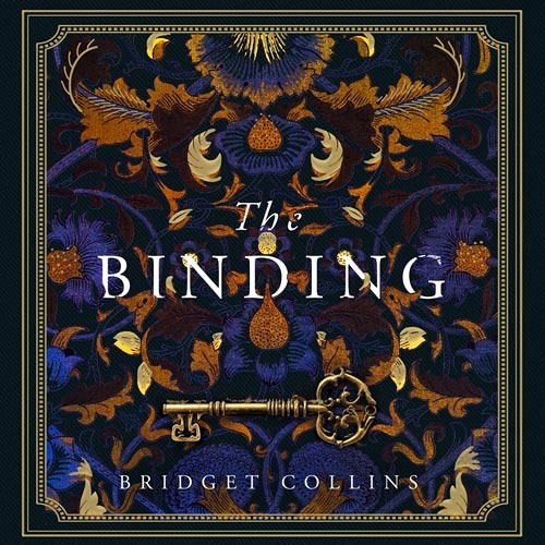 The Binding, By Bridget Collins, Read By Carl Prekopp By
