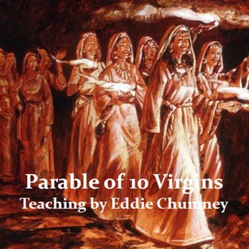 Parable of the Ten Virgins ~ Pt 3 ~ Being a Faithful and Wise Servant of Yeshua