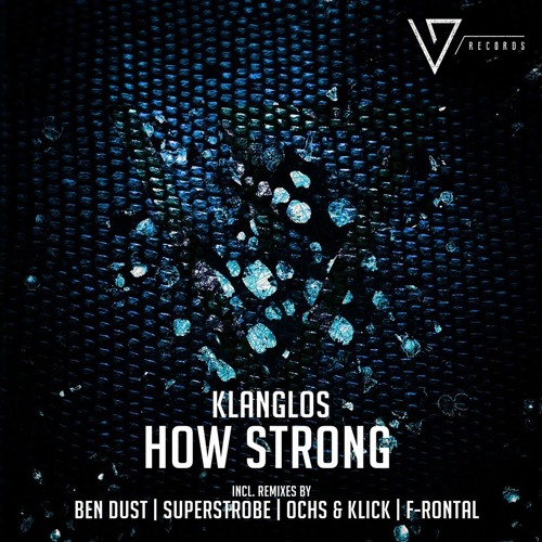 Klanglos - how strong (Ochs & Klick Remix)