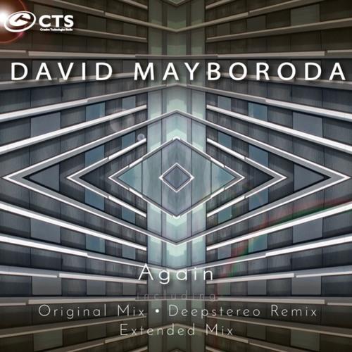 David Mayboroda - Again (Deepstereo remix) lo-fi preview