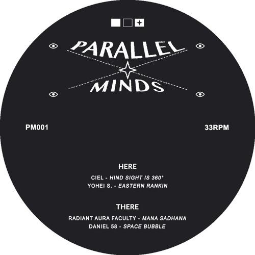 Parallel Minds Vol. 1 - Various Artists