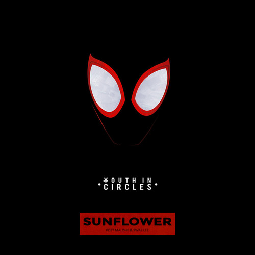 Image result for sunflower post malone