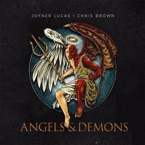 Joyner Lucas - Just Let Go (Feat. Chris Brown)