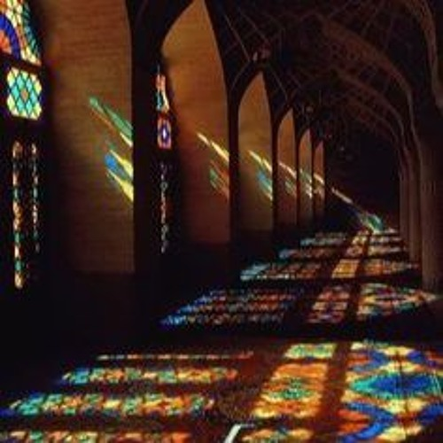 Lo A Stain Glass Beaming (online - Audio - Converter.com)