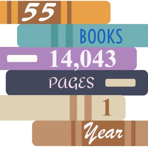 Novel Ideas: Episode #85 -- 2018 Year End Wrap Up