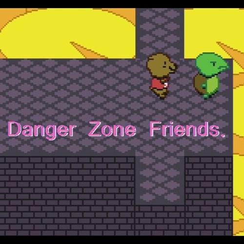 Danger Zone Friends OST