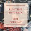 Run That Sh*t Back HOF Podcast: Jay Z - The Blueprint (Full Show 1-30-19)