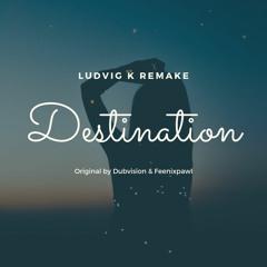 Destination - DubVision & Feenixpawl (Ludvig K remake)