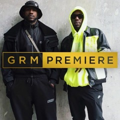 Double S Ft. Skepta - Certy (Prod. By Silencer) [Music Video] GRM Daily