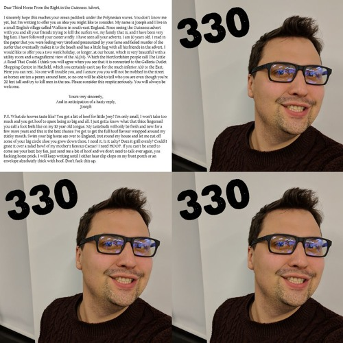 330: Microfeatures - The Return