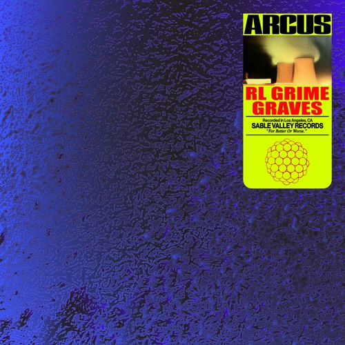 Image result for Rl-grime-and-graves-arcus
