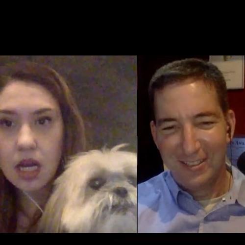 Dog Talk with Glenn Greenwald