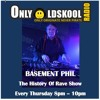Basement Phil - The History Of Rave 1992 PT15