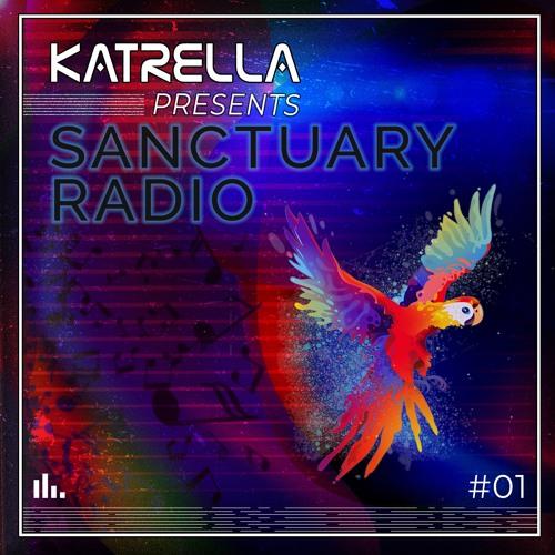 Presents - Sanctuary Radio 01