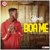 Ypee - Boa Me (Mixed By Sickbeatz)