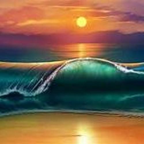 ocean waves PRODUCED : BY B MAC