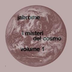 I Misteri del Cosmo Vol. 1  //  Gennaio 2019