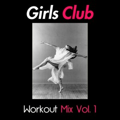 Workout Mix Vol. 1