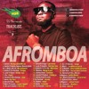 AfroMboa Vol 4 By DJ Baracuda°(BAR)