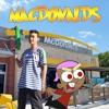 ✿ YUNGTCS ✿ x MASTAMIIND - MCDONALDS