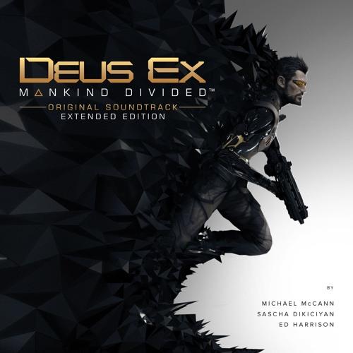 Deus ex mankind divided achievement