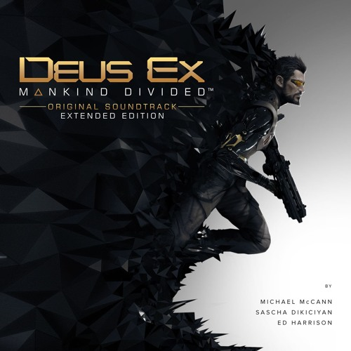 Deus Ex Mankind Divided OST - Battle For The Future