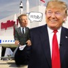 Rand Trump Bromance, Neocon Update, The Wall Already Exists