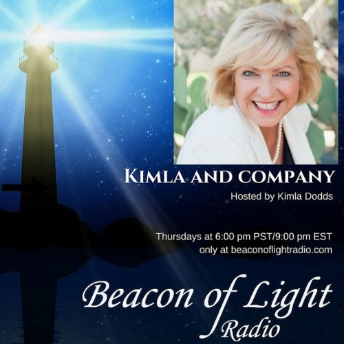 Kimla & Company 1.31.2019 Jewel Meditation