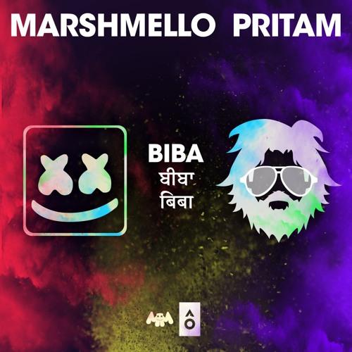 Marshmello x Pritam - BIBA feat. Shirley Setia