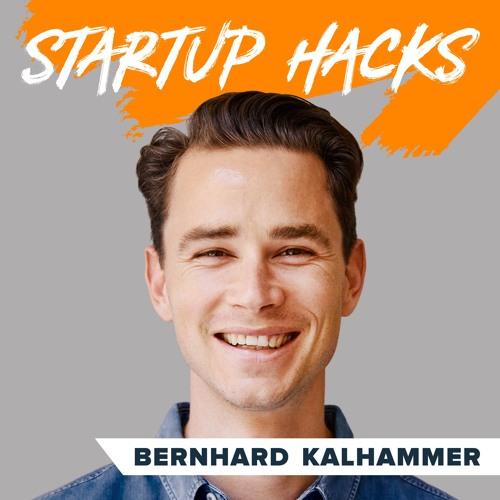 Mit diesen 9 smarten Hacks schreibst du erfolgreich ein Buch: Bernhard Kalhammer