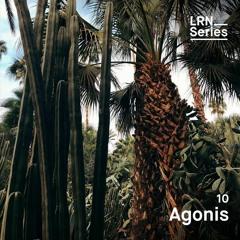 Agonis - LRN Series #10